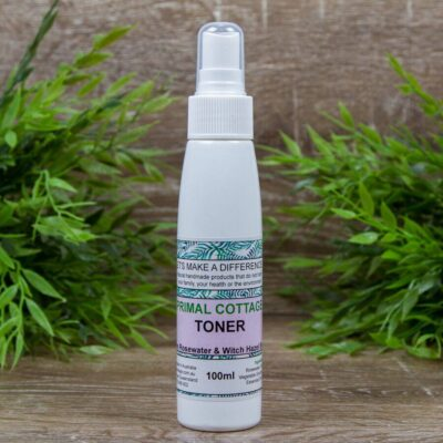 Face Toner 100ml