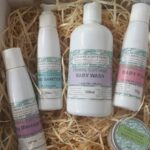 Baby Gift Pack all Natural